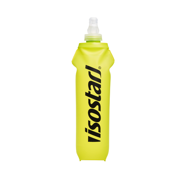 Isostar Soft Flask