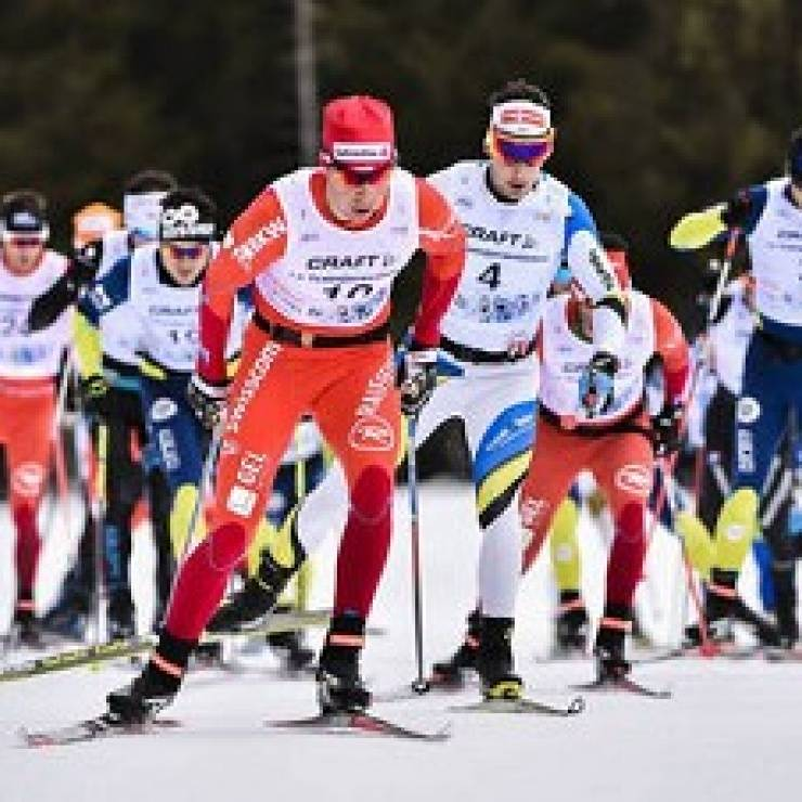 4. Rang FIS Worldloppet Cup