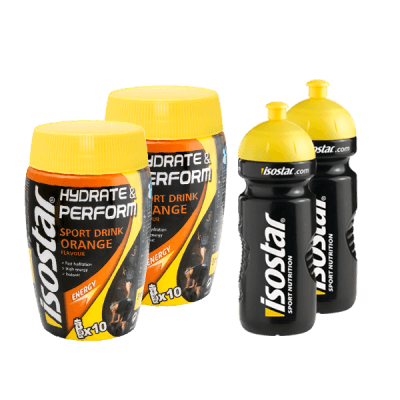 Packshot_Isostar Set Orange_Acessoires