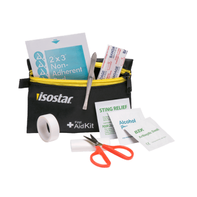 Isostar First Aid Kit