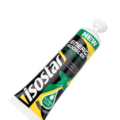 Packshot_Isostar Energy Booster Mint