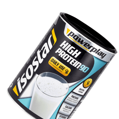 Packshot_Isostar_High Protein_Neutral_Proteinpulver