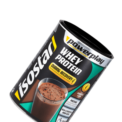 Packshot_Isostar_ Whey Protein Chocolate_poudre_proteinée