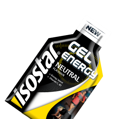 Packshot_Isostar_Energy Gel_Neutral