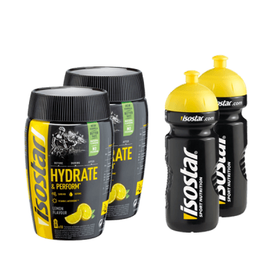 Packshot_Isostar Set Lemon_Acessoires