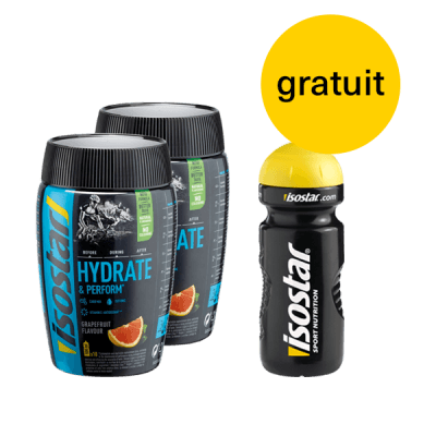 Isostar Set Grapefruit
